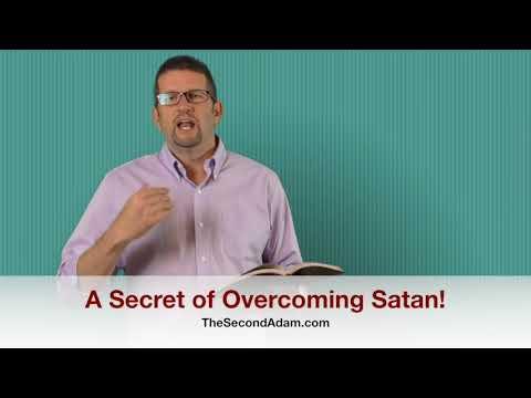The Secret To Overcome Satan! Kingdom Seekers #132