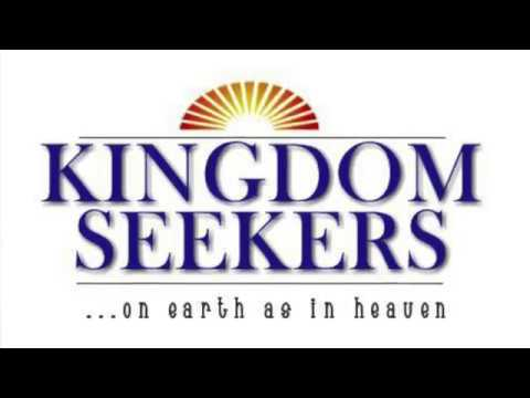Were You Helped… To Help Others? Kingdom Seekers #124