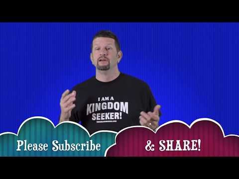 Faith Healing Friday! Kingdom Seekers with Wayne Sutton