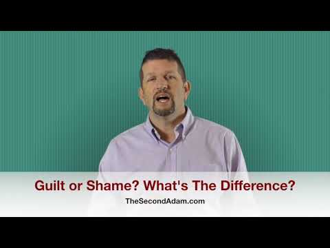 Guilt or Shame In Legalistic Religion… Kingdom Seekers #169