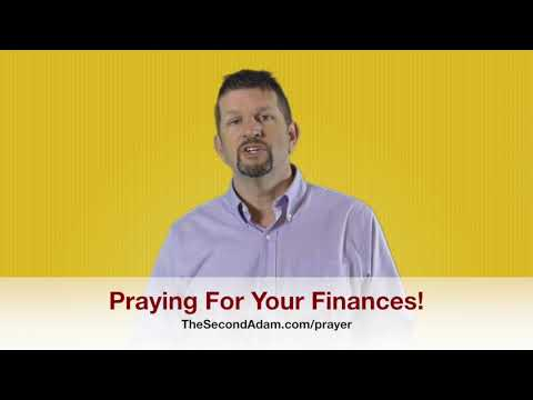 Prayer For Your Finances! Marketplace Monday – Kingdom Seekers #168
