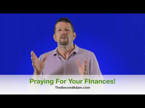 Praying For Your Finances – Market Place Monday – Kingdom Seekers #149