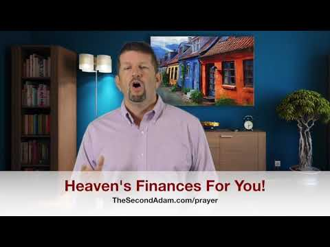 Heaven's Finances For Your Life! Kingdom Seekers #191