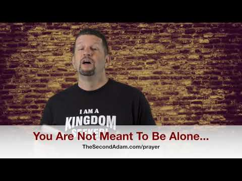 You Are Not Meant To Be Alone! Kingdom Seekers #188