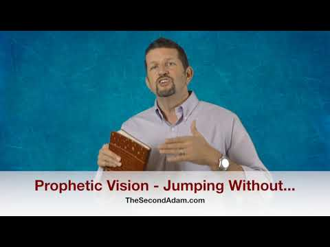 A Prophetic Vision – Kingdom Seekers #230