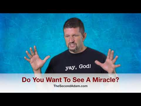 Do You Want To See A Miracle? Kingdom Seekers #219