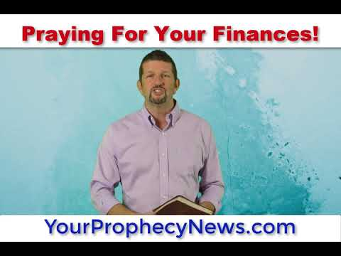 Get Your Financial Miracle Today!! Kingdom Seekers #227