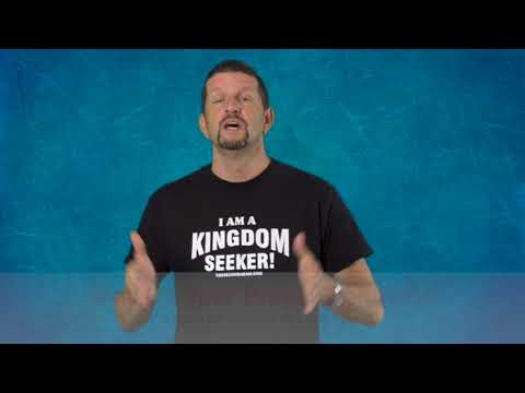 Mail Us Your Prayer Requests – Kingdom Seekers #214
