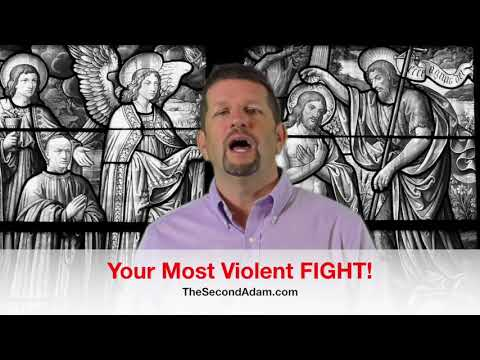 Most Violent Fight! Secret Place – Kingdom Seekers #197