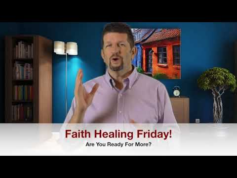 Prayer For You! Faith Healing Friday! Kingdom Seekers