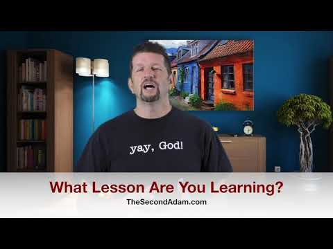 Prophetic Lessons For Your Life! Kingdom Seekers #201
