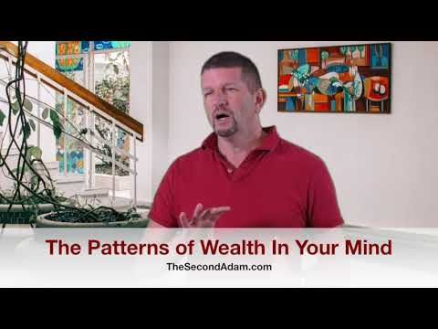 The Patterns of Wealth In Your Mind – Kingdom Seekers