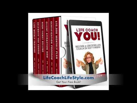 Why You Should Become A Life Coach!