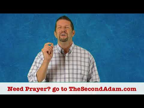 God Wants You Healed! Kingdom Seekers #232