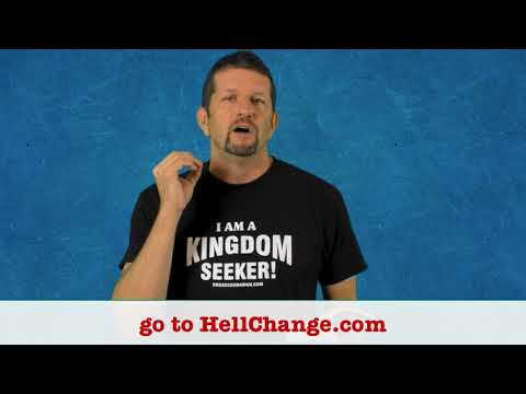 How In Hell Can I Change? Kingdom Seekers!