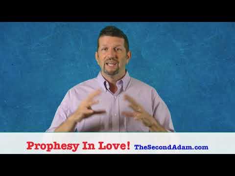 To Prophesy In Love! Kingdom Seekers