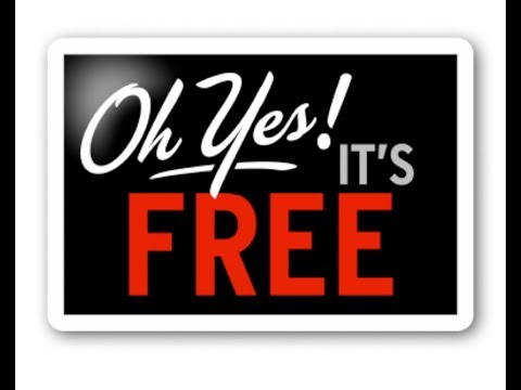 How A FREEBIE Can Make You Wealthy – How I Was SOLD!