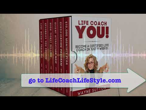 How To Get Your IDEAL JOB Using Life Coaching!