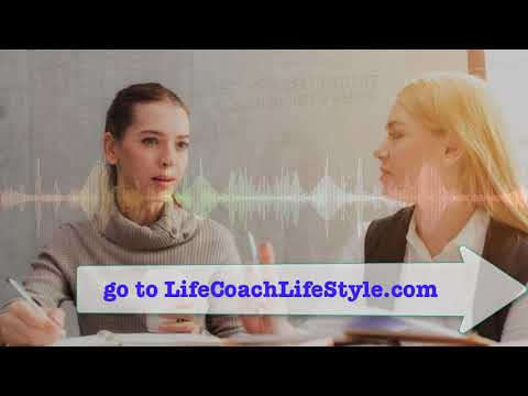 How To Make People Believe You With Your SECRET Voice… Life Coach School