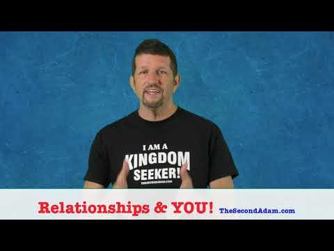 relationshipsandGod