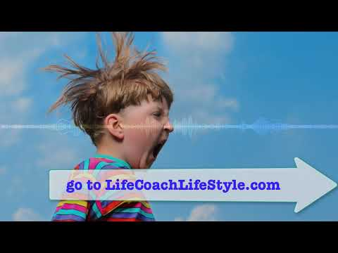 Screaming Kids and Life Coaching?! O' Yes!