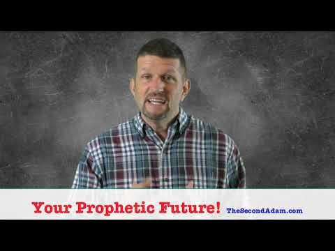 Your Prophetic Future! Kingdom Seekers