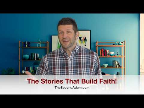 Stories That Build Faith! Prophetic Words