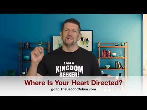 Where Is Your Heart Directed?