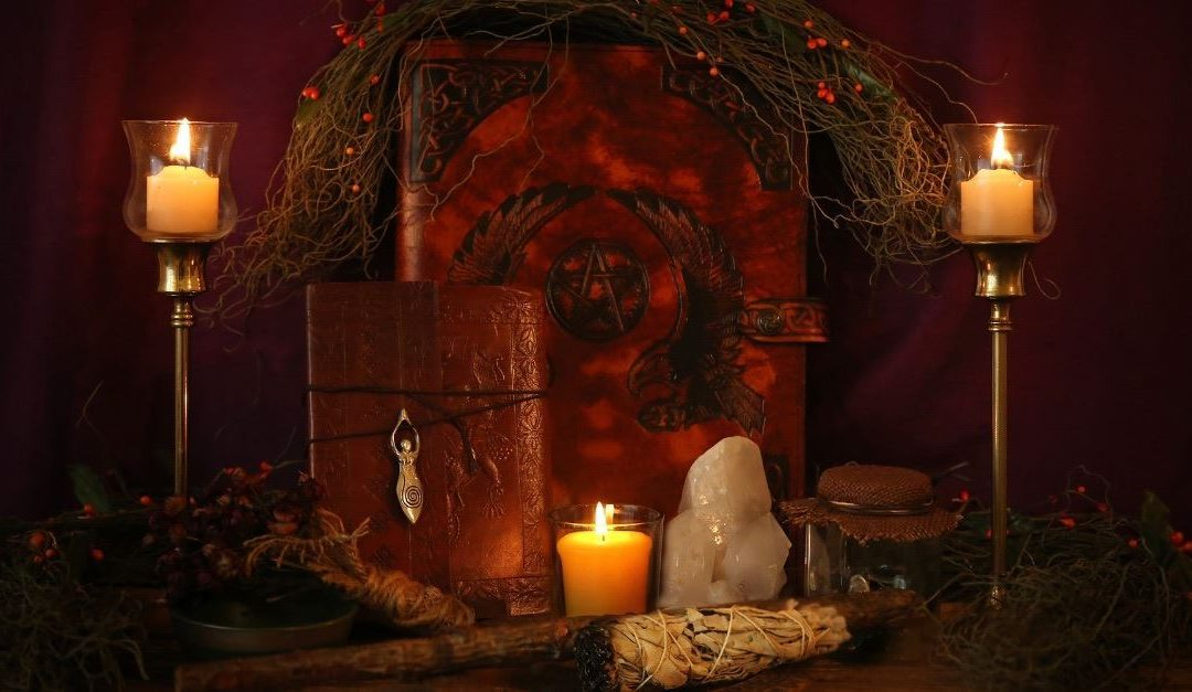 Something Wiccan This Way Comes: Why Is the Occult on the Rise?