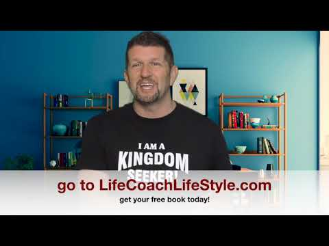 Are You Called To Be A Christian Life Coach?