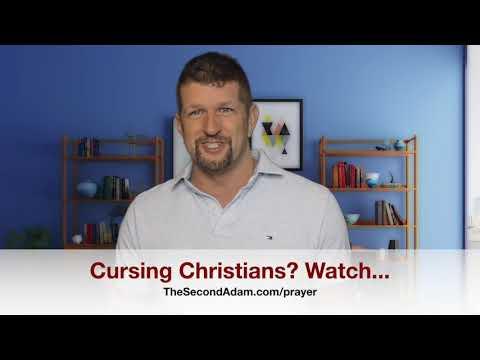 Cursing Christians? Watch…