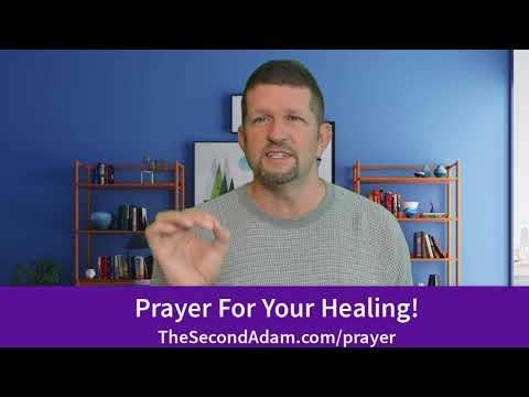 Do You Need A Miracle? Receive It!