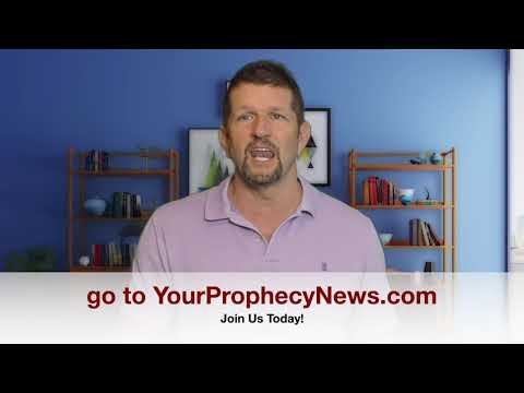 Get Your Free Prophetic News!