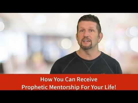 How To Receive Prophetic Mentorship!