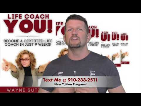 Life Coach School – New Tuition Payment Discounts!