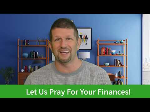 Miracle Prayer For Your Finances!