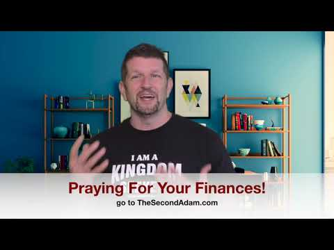 Praying For You and Your Finances! Marketplace Monday!