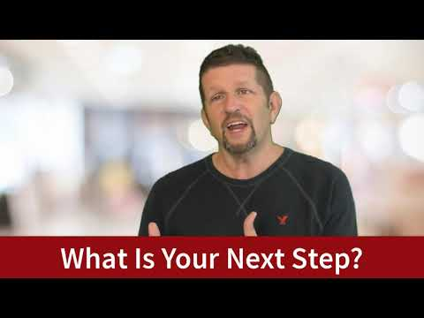 What Is Your Next Step? Prophetic Ministry