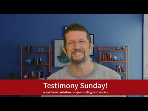 Testimony Sunday! A Prophetic Vision and Your Story?!