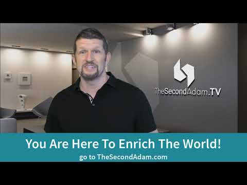 You Are Here To Enrich Others! Online church