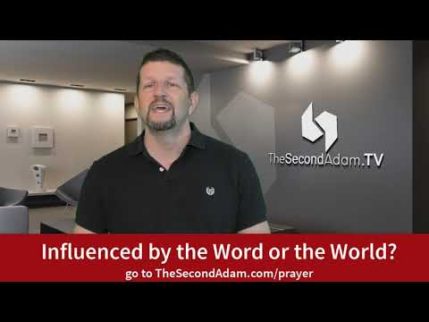 Influenced By The Word or The World? Prophetic Seeds