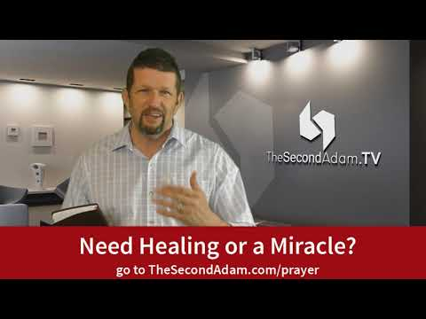 Need Healing or a Miracle!