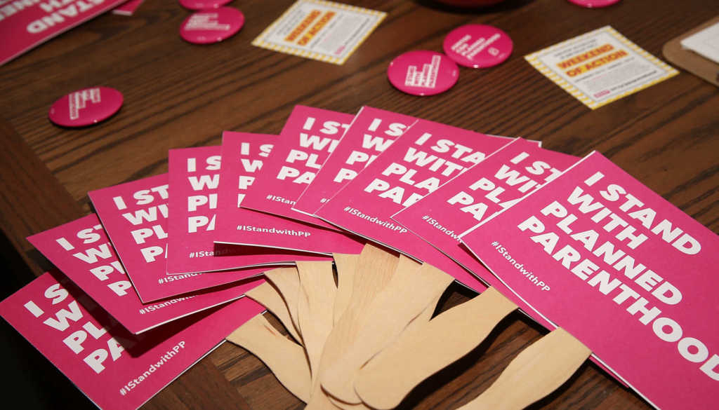 Planned Parenthood Sent Vulgar Valentines to California Lawmakers: 'It Crosses a Line'