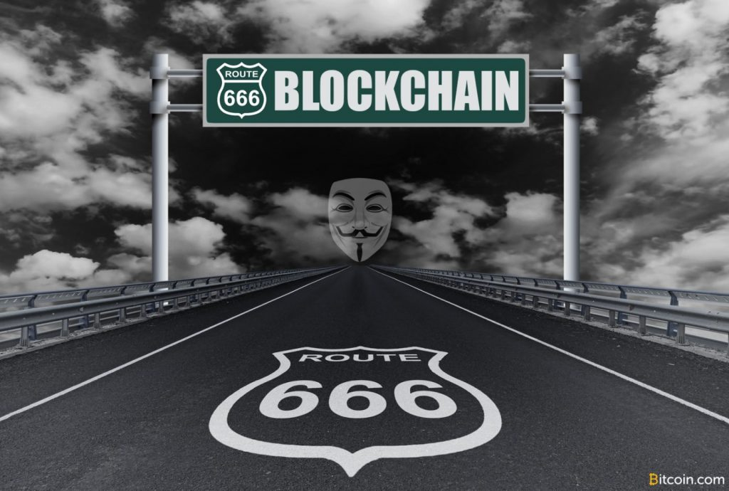The End of Paper Money? 666 Patents!