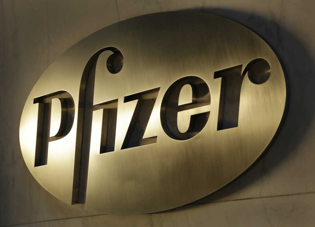 Pfizer Says It Could Seek Emergency Use Authorization for COVID Vaccine Next Month