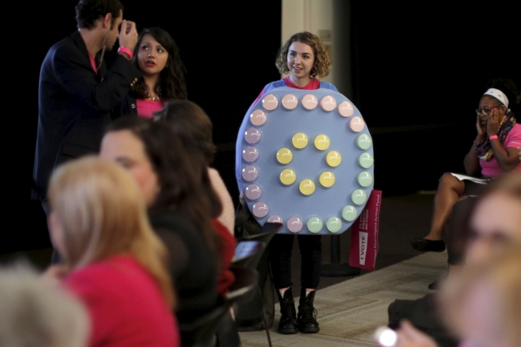 Arkansas Legislature passes bill banning Planned Parenthood from public schools
