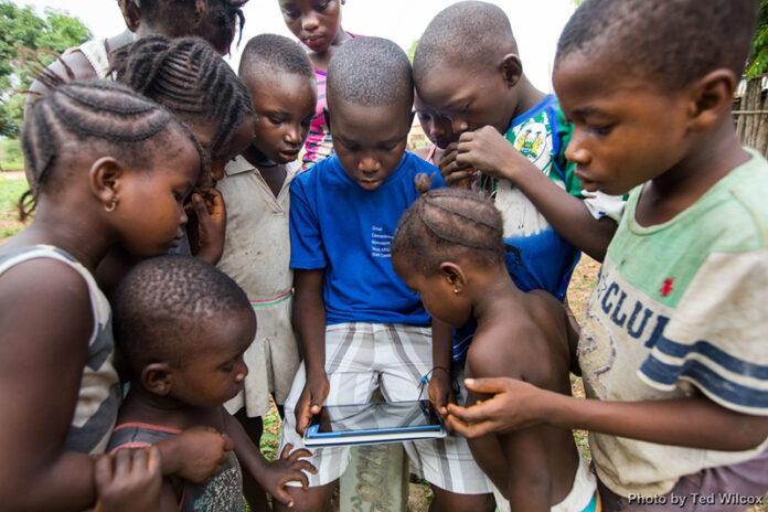 At training camp for children of terrorists, 672 kids shown JESUS Film