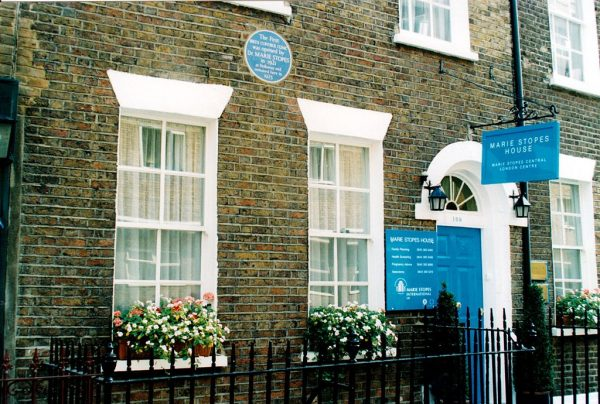 Pro-lifers celebrate closure of oldest abortion facility in central London