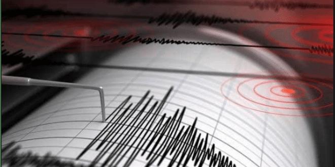 ISRAEL SHAKEN BY SECOND EARTHQUAKE IN ONE WEEK