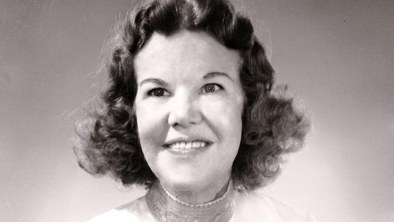A Lesson from Kathryn Kuhlman – Prophetic Church
